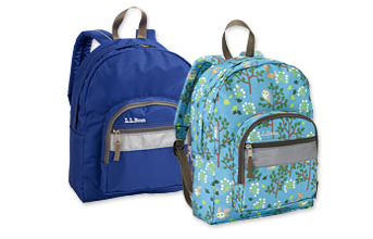 54254443da Back to School  Backpacks and Back Pain