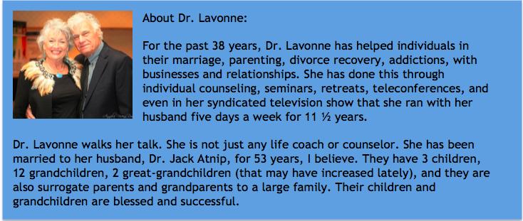 dr lavonne