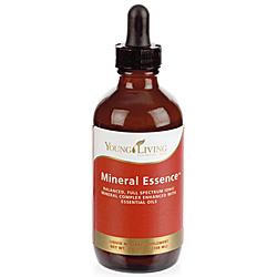 mineral essence