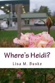 wheres heidi book