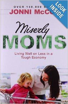 miserly moms book