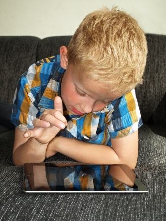 Truths About Kids Using Electronic Devices