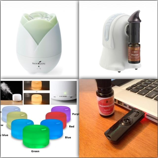 How To Choose An Essential Oil Diffuser For Your Home And Office