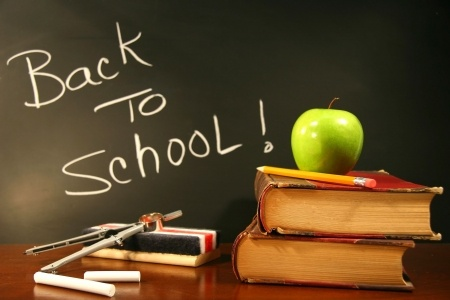 7 Back to School Safety Tips