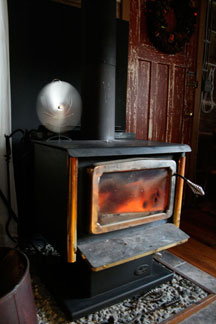 Firewood and Wood Stove Basics