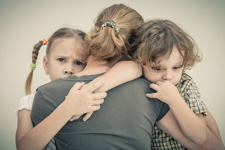 5 Ways Grieving Affects the Whole Family