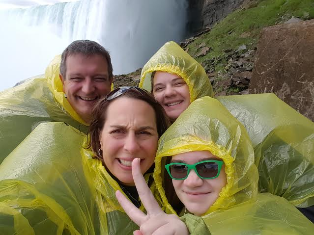 NiagaraFallsWaterfalls